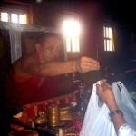 Chokey Nima Rinpoche 2011_1