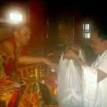 Chokey Nima Rinpoche 2011_2