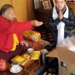 Chokling Rinpoche 2012_2