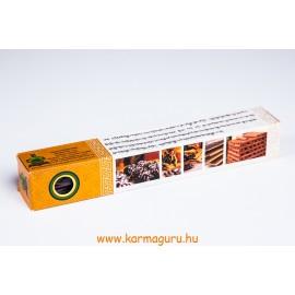Butháni védelmező narancsos füstölő