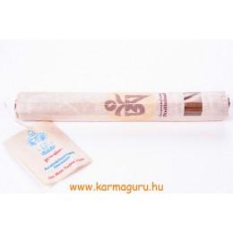 1000 karú Csenrézi füstölő bódhi levéllel - szeretet, megbocsátás