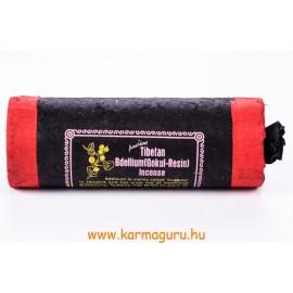 Ősi tibeti bdellium (gyanta) füstölő - védelem, gyógyítás