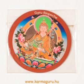 Guru Rinpoche vékony mágnes
