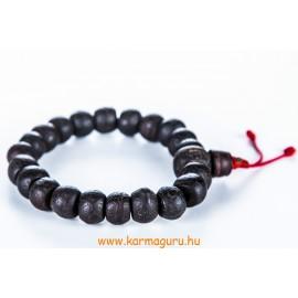 Bódhi csukló mala, gumis - a megvilágosodás és a szellemi út fája