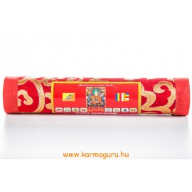 Guru Rinpoche butáni füstölő