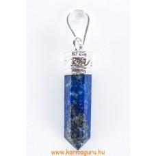 Lápisz lazuli kristály medál