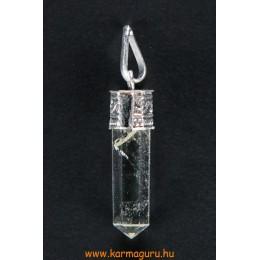 Hegyikristály kristály medál