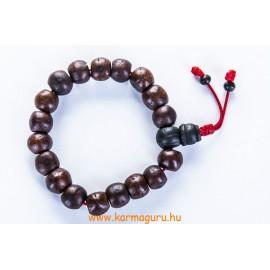 Bódhi csukló mala, állítható - a megvilágosodás és a szellemi út fája