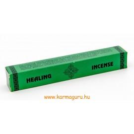 Himalájai gyógyító füstölő Agar 31-el