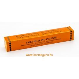 Tara gyógyító füstölő