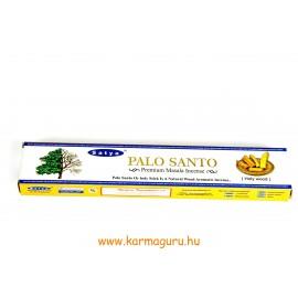 Satya Palo Santo füstölő