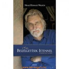 Neale Donald Walsch: Beszélgetések Istennel (A három kötet egyben)