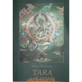 Bokar Rinpocse: Tara a női isteniség