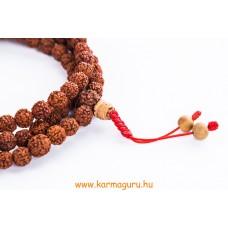 Rudraksha mala - a legmagasabb tudás és szellemi kitartás segítője