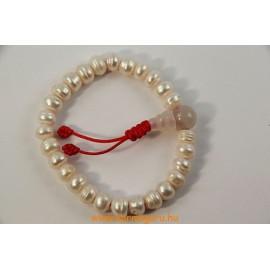 Tenyésztett gyöngy csukló mala állítható - belső értékek, fejlődés, tökéletesség