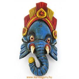 Ganesha maszk