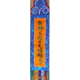 Guru Rinpoche mantra függő