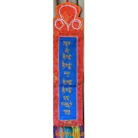 Gyógyító Buddha mantra függő