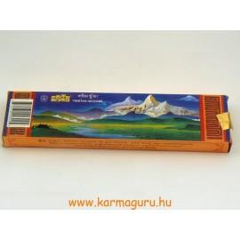 SORIG füstölő - Dalai Láma