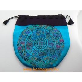 Mandala mala tartó/zacskó