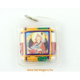 Guru Rinpoche talizmán