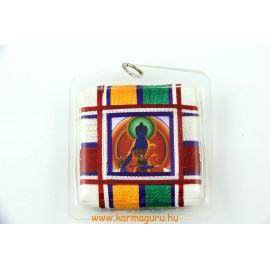 Gyógyító Buddha talizmán