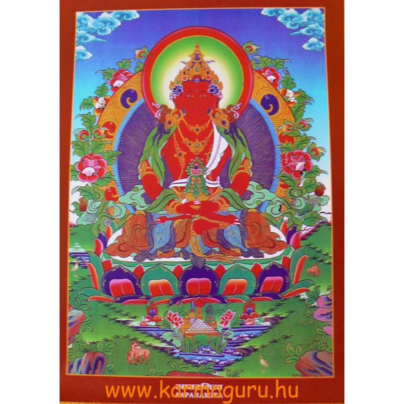 Amitayus poszter